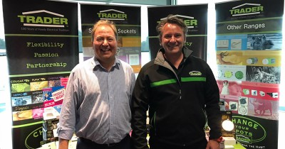 Middy's Data & Electrical Info Night with Simon & Corey