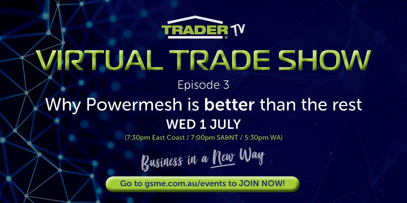 TRADER TV | Virtual Trade Show | Episode 3
