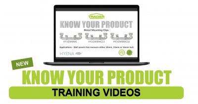 Have you watched any of our Know Your Product training videos yet?