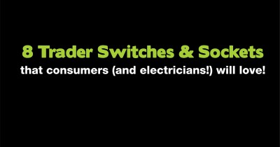 trader electrical supplies