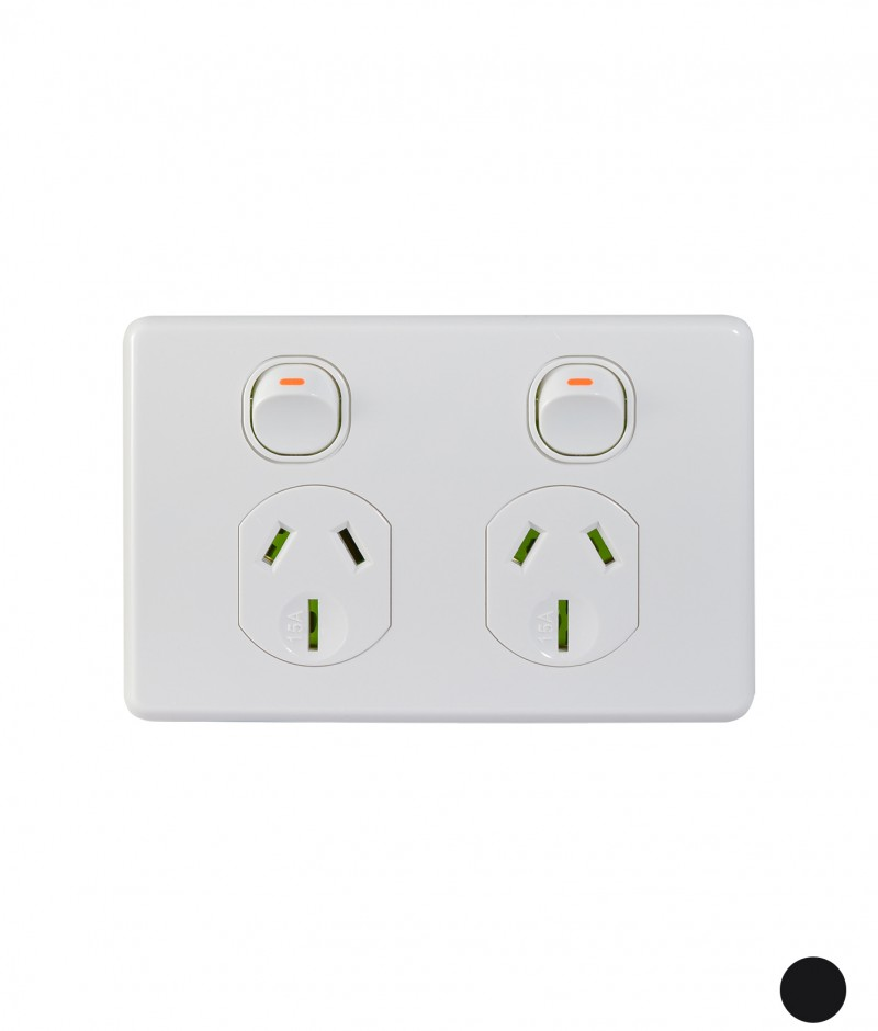 PUPP152G - Trader Electrical Accessories
